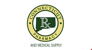 Connecticut Pharmacy logo
