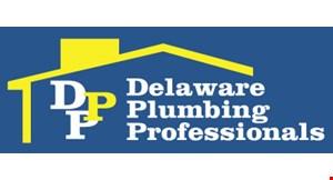 Delaware Plumbing Professionals logo