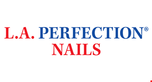 La Perfection Nails Spa Salon logo