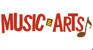 Music & Arts - Mid Atlantic logo