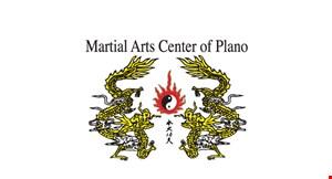 Martial Arts  Center of  Plano logo