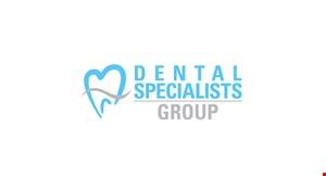 Dental Specialists Group logo