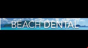 Beach Dental Group logo