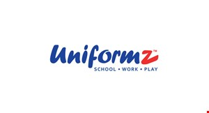 Uniformz logo