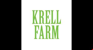 Krell Farm logo