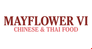 Mayflower  Vi logo