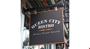Queen City Bistro logo
