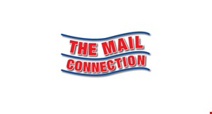 The Mail Connection logo
