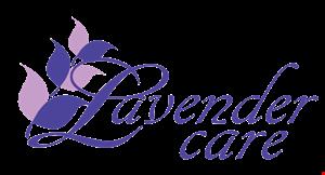 Lavender Care logo