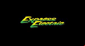 Express Electric Electric & Mechanical LLC logo