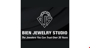 Bien Jewelry Studio logo