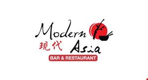 Modern Asia logo