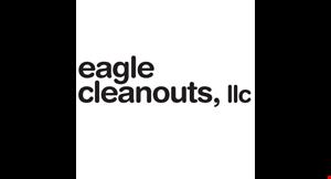 Eagle Cleanouts, LLC logo