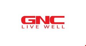 GNC Aurora logo