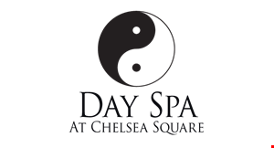 Day Spa at Chelsea Square logo