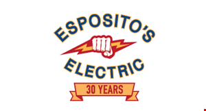 Esposito's Generator Solution logo