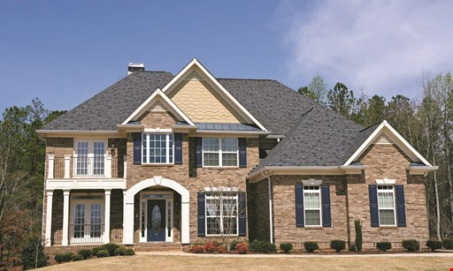 Product image for Roofing Specialist $300 OFF ANY JOB OF $2500 OR MORE.