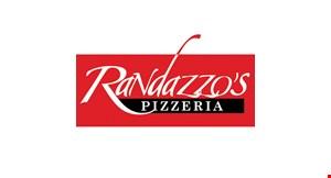 Randazzo's Pizzeria logo