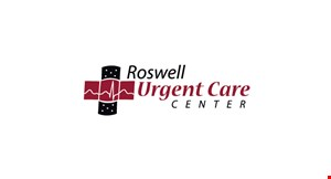 Roswell Urgent Care logo