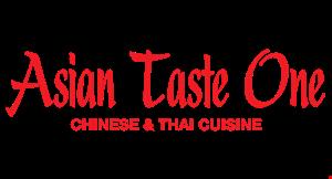 Asian Taste One logo