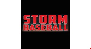 Lake Elsinore Storm Baseball logo