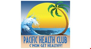 Pacific Health Club logo