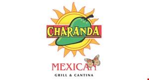 Charanda Mexican Grill logo