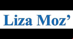 Liza Moz logo
