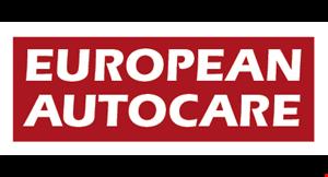 European Auto Care logo