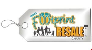 Little Footprints logo