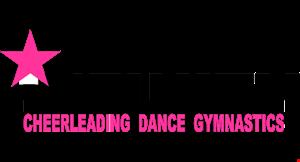 Infinity All Stars - Summer Camp logo