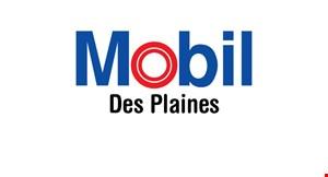 DES PLAINES MOBIL logo