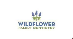 Wildflower  Family Dentistry logo