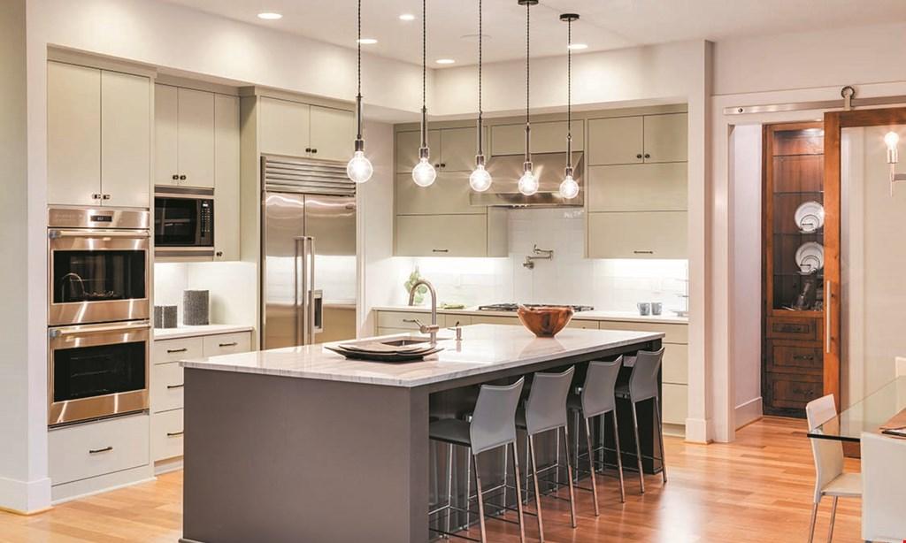 Product image for Bowen Remodeling & Design $750 OFF your complete kitchen or bathroom remodel.