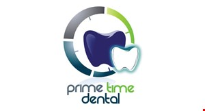 Prime Time Dental logo