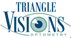 Triangle Visions Optometry logo