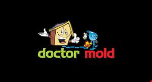 Doctor Mold logo