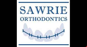 Sawrie Orthondontics logo