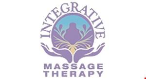 Integrative Massage Therapy logo