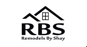 Remodels By Shay logo