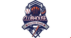 South Park Clubhouse logo