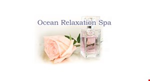 Ocean Relaxation Spa logo