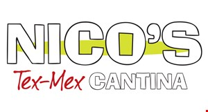 Nico's Cantina logo