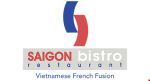 Saigon Bistro Restaurant logo