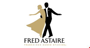 Fred Astaire logo
