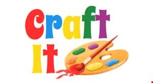 Craft It logo