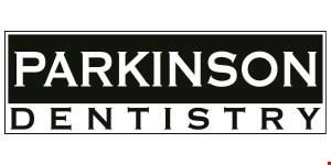 Parkinson Dentistry logo