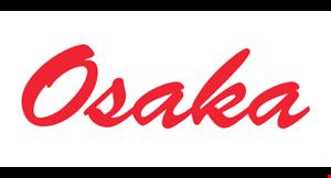 Osaka logo