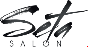 Seta Salon logo