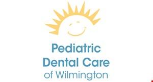Pediatric Dental Care of Wilmington logo
